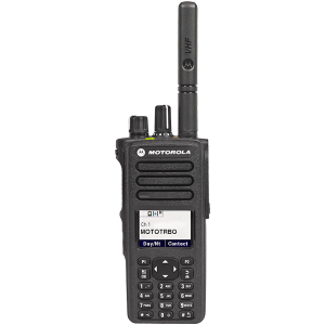 Digital Radios: What You Get By Upgrading | Tridon